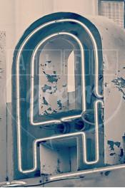 Alphabet photography. Alfagram, Letter art A. Personalized letter art. Perfect gift using alphabet photos. Bahamas.